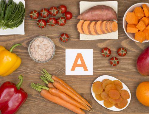 Бета Каротин – полезния оцветител в храните