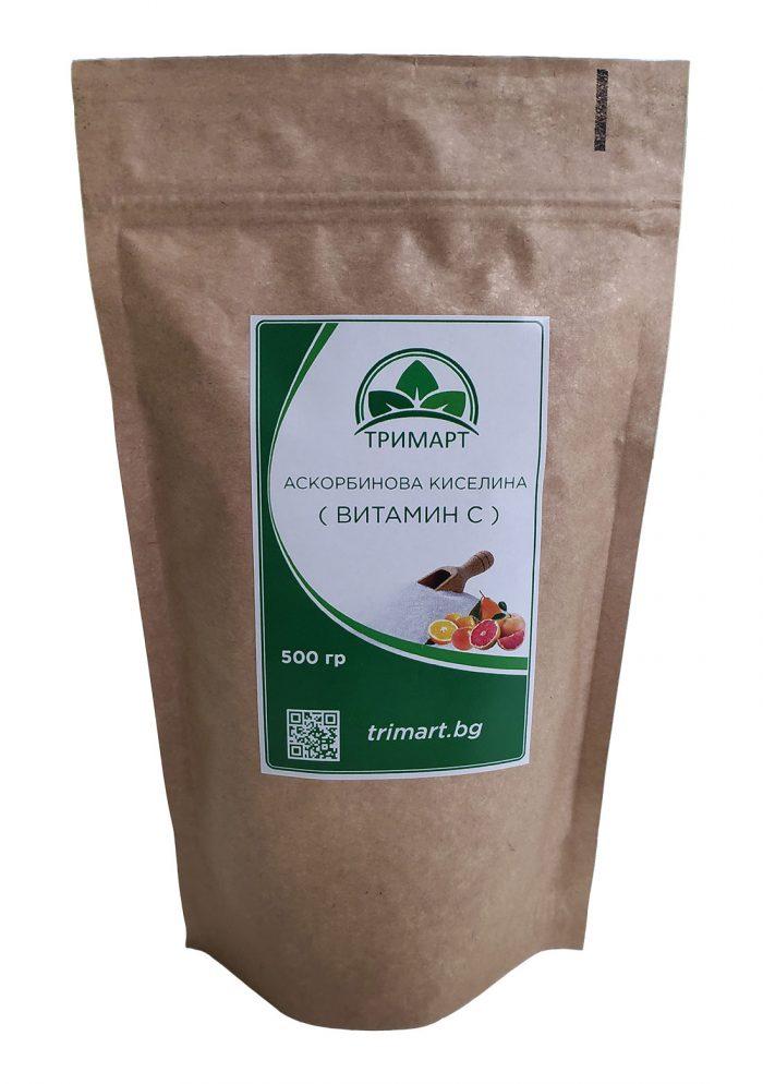 витамин ц на прах