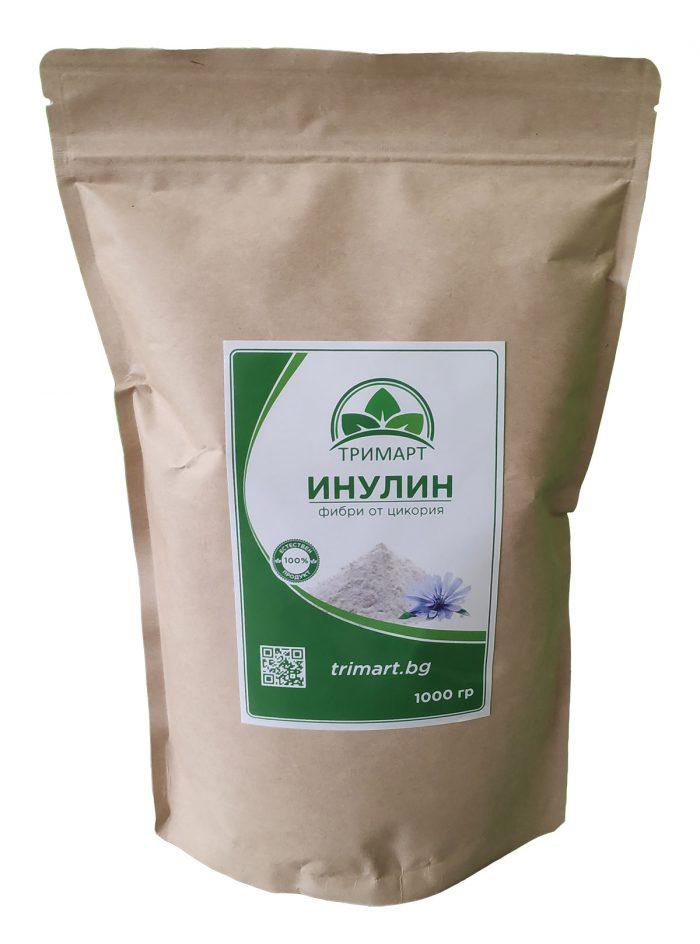 инулин - фибри от цикория