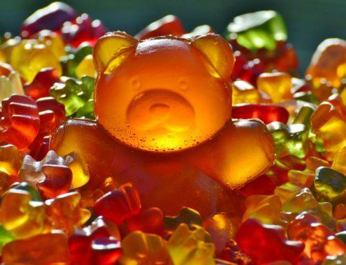 Желатин – състав, свойства, ползи и вреди