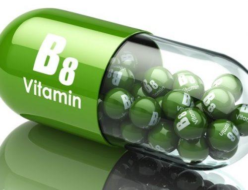 Какво е Инозитол, Витамин B8?