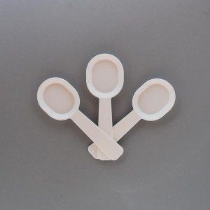 бял-трън-мерителна-лъжичка