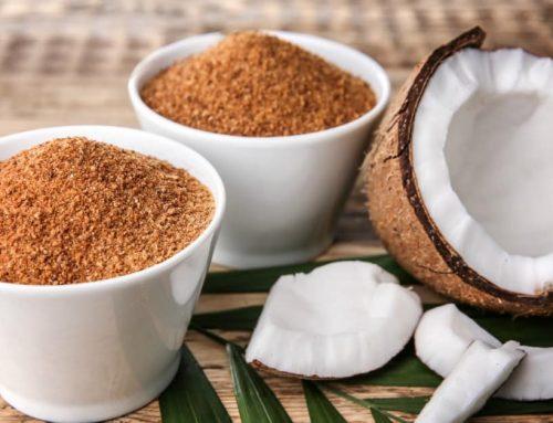 Кокосова Захар – ползи и вреди