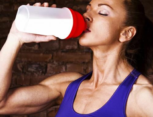 Какво е суроватъчен протеин и как да го приемаме?